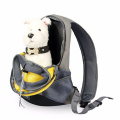 Pet carrier bag for dogs and cats 4