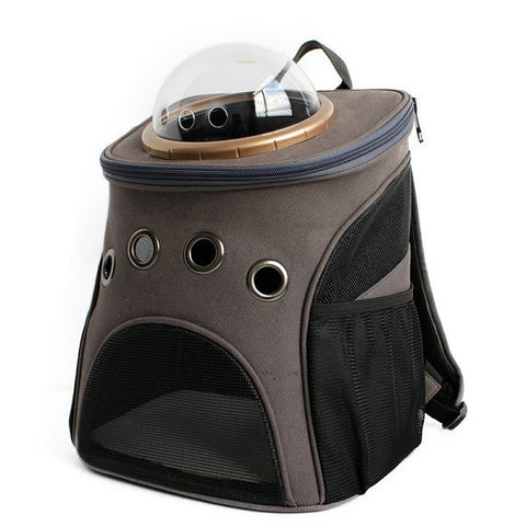 Astronaut Capsule Pet Carrier