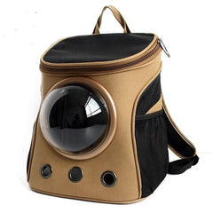 Astronaut Capsule Pet Carrier 3