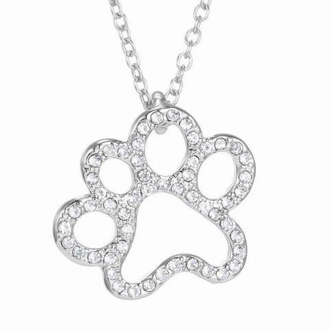 Best friends forever Cat Necklace (11 variants)