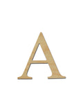 Alpha Greek Letter