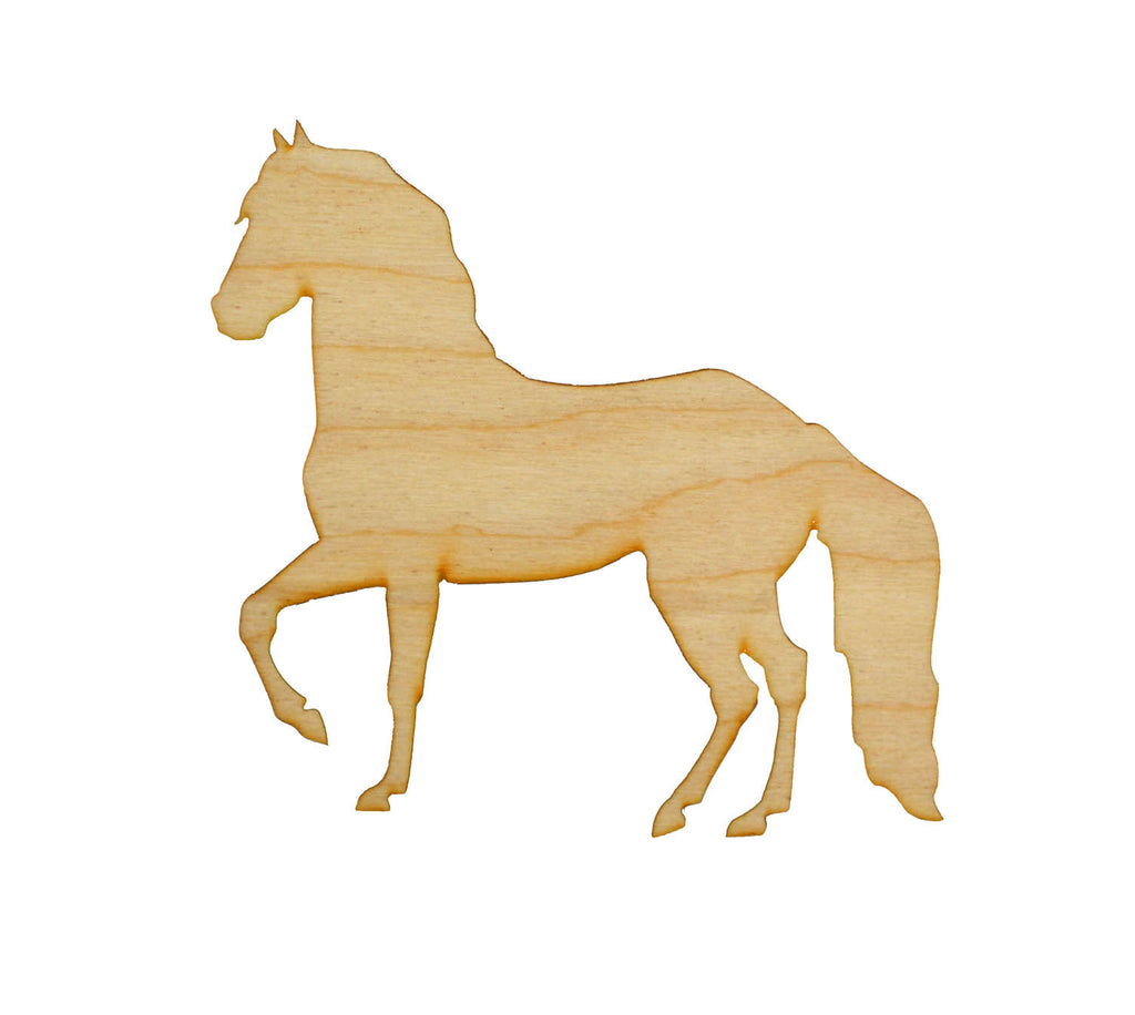 Western wood cutouts