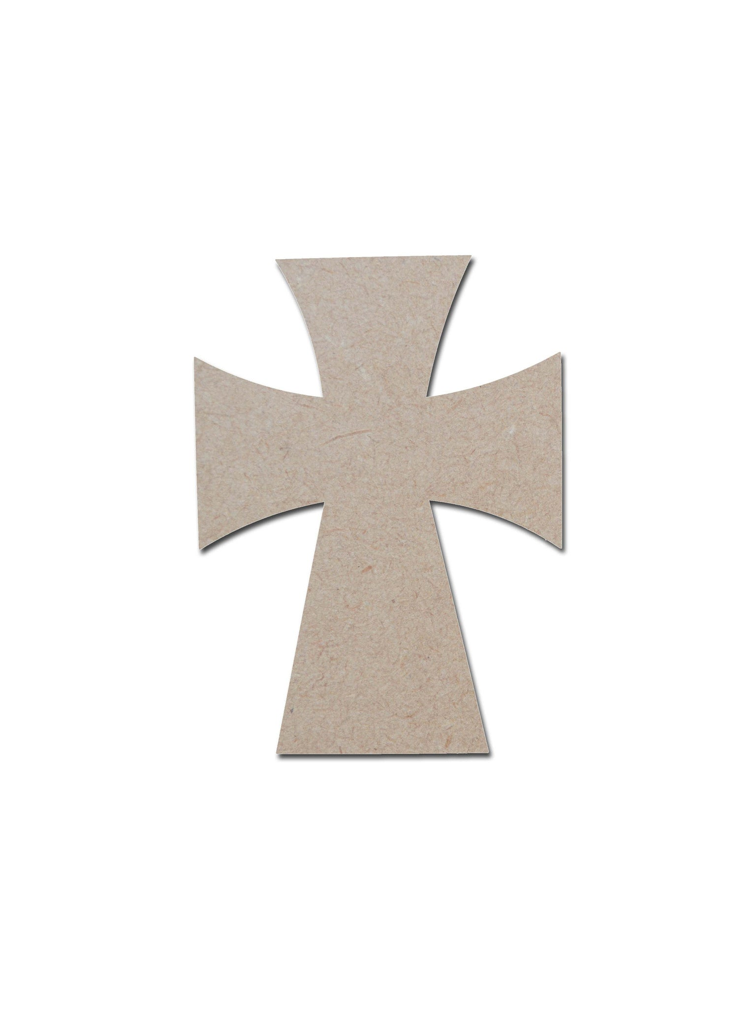 Unfinished wooden crosses for crafts - Unfinished Wood Cross Mdf Craft Crosses Variety Of Sizes C125