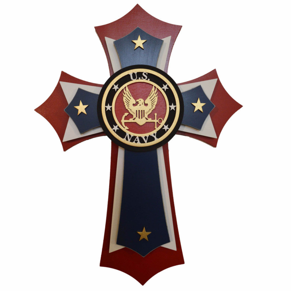 US Navy Military Cross