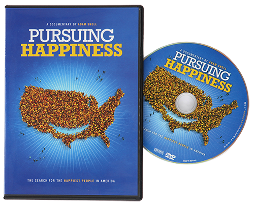 Pursuing Happiness DVD - Personal License