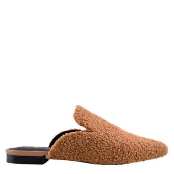 Willow Loafer Tobacco