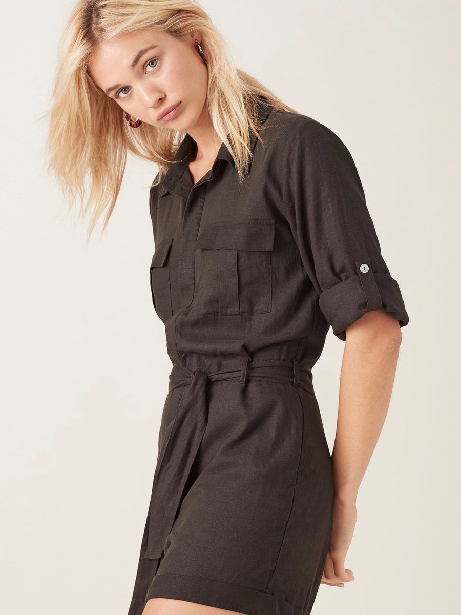 Kara Boilersuit
