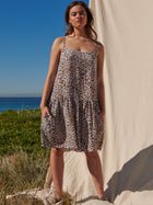 Leopard Savanna Dress