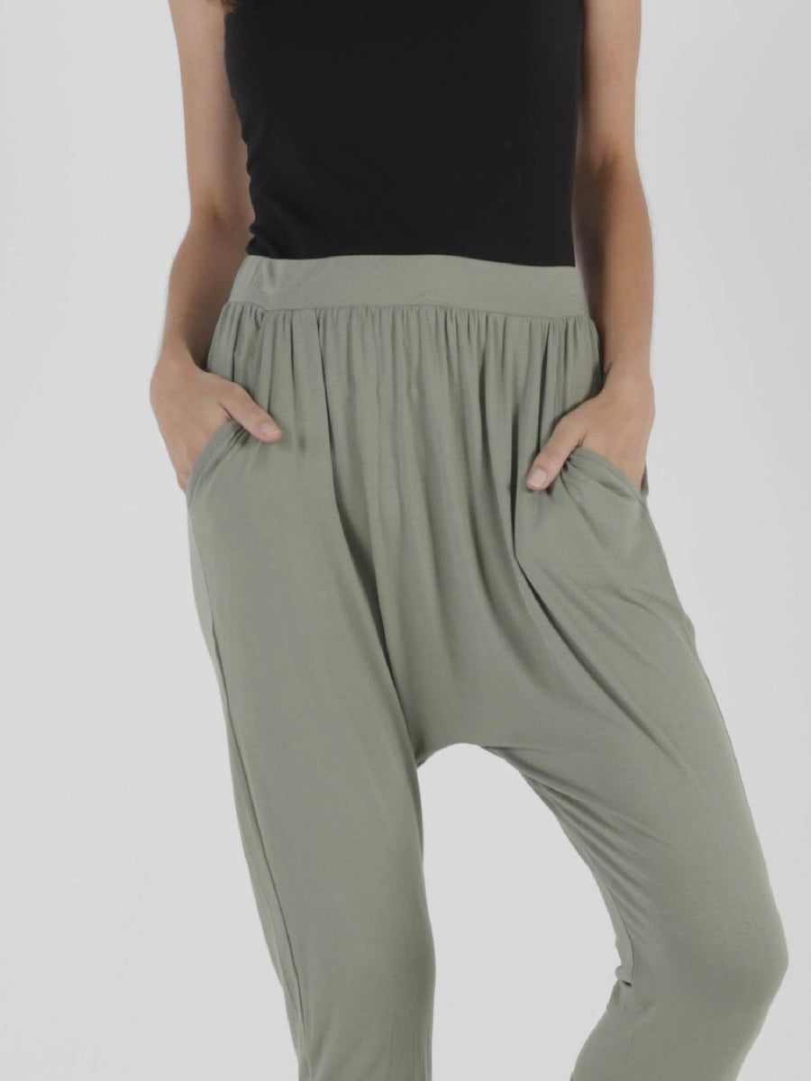 Soho Pant Avocado