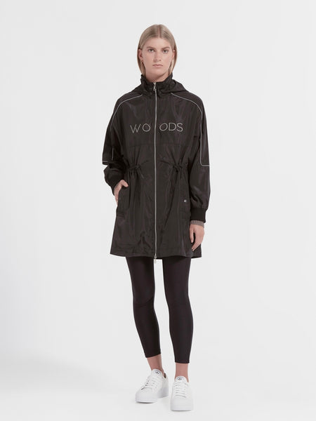 Woods Spray Jacket