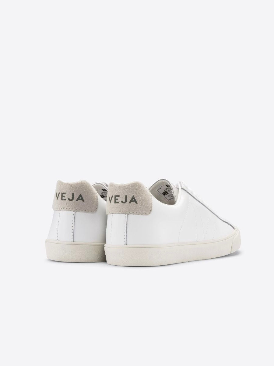 Esplar Leather -  Extra White