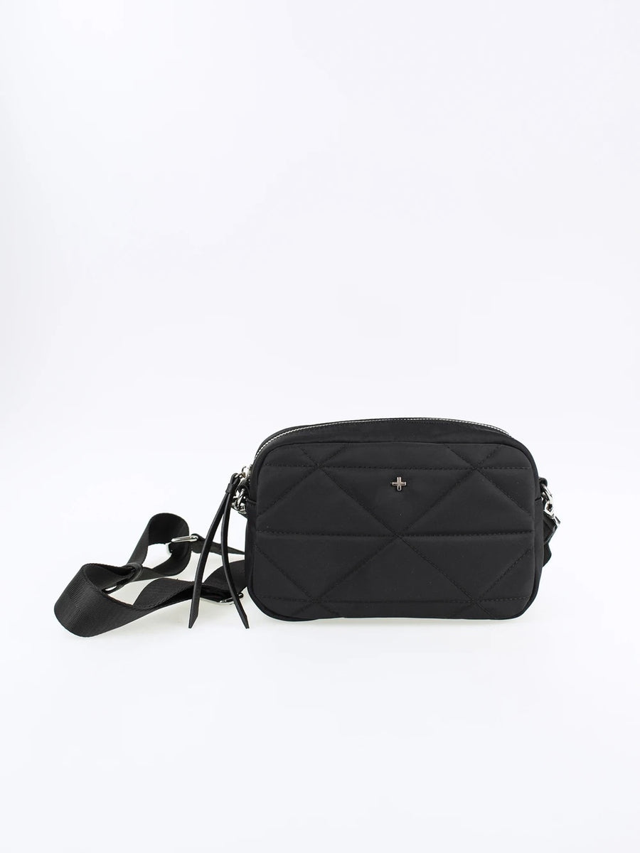 Pronto Black Nylon
