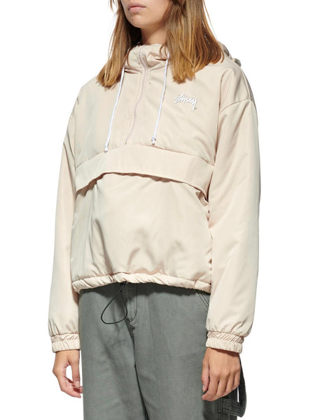 Kelly Windbreaker Puffa