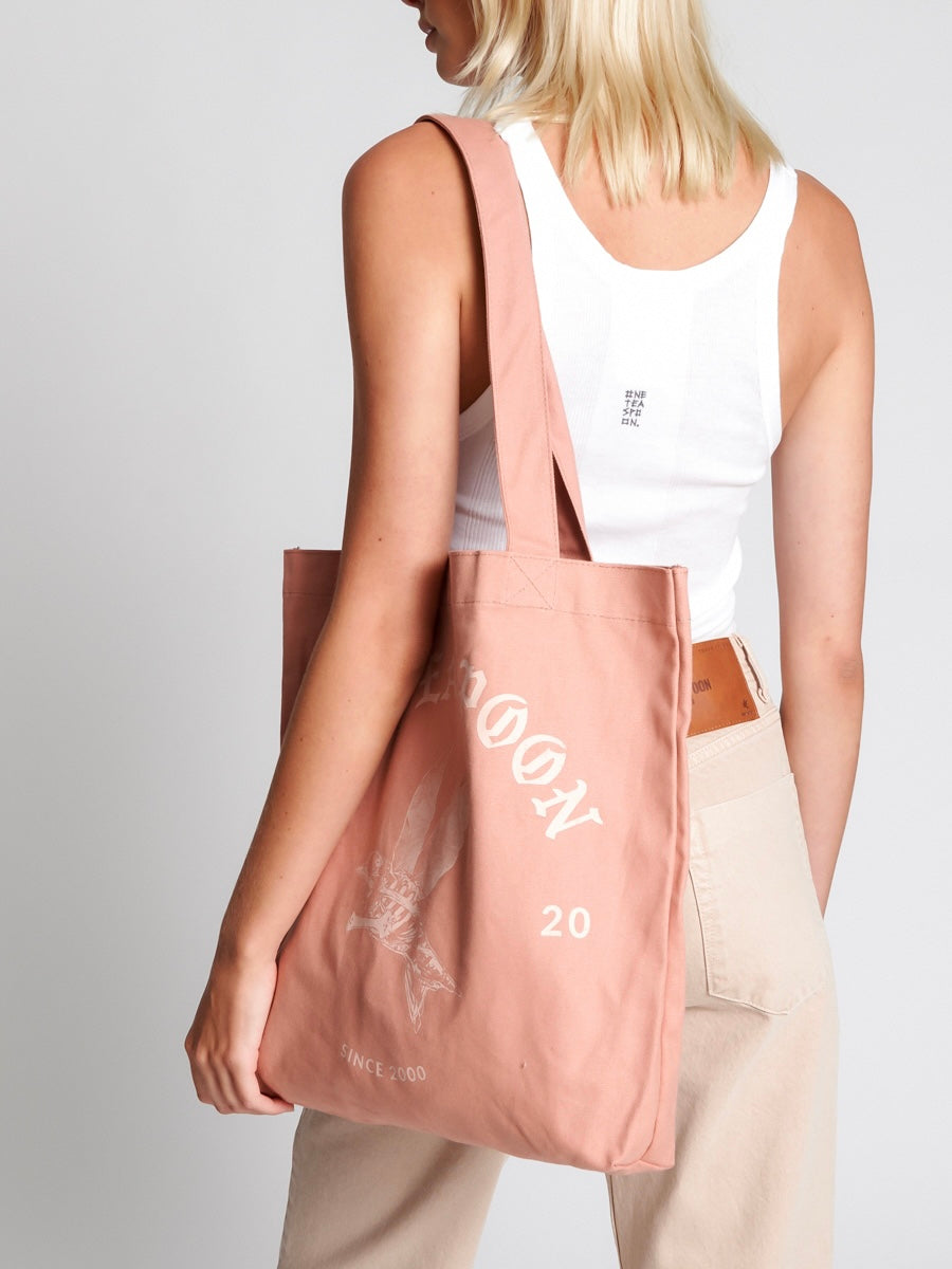 Oneteaspoon Bower Bird Tote