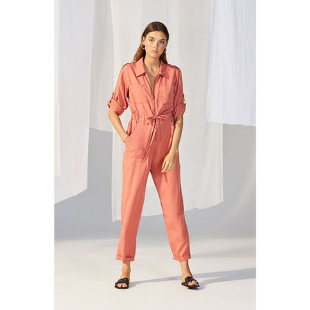 Brooklyn Boilersuit