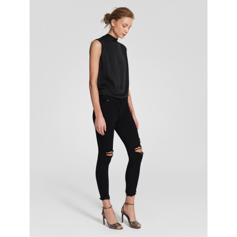 Womens Cult Skinny Ankle POSESION