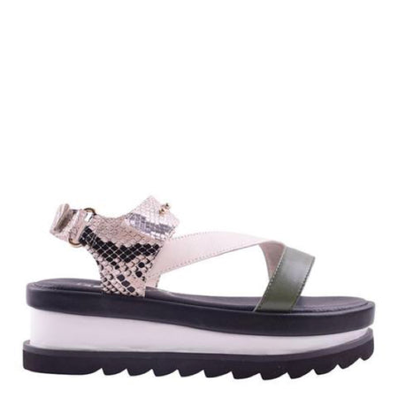 Bimba Wedge