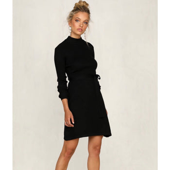 Elouise Knit Dress