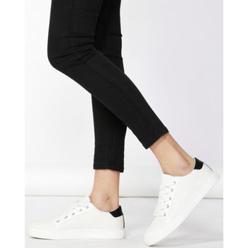 Exploration Sneaker Off White