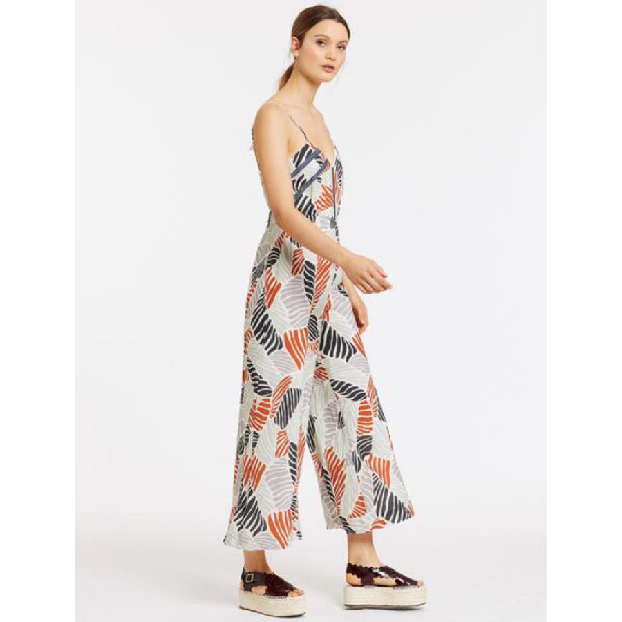 Desert Sands Jumpsuit