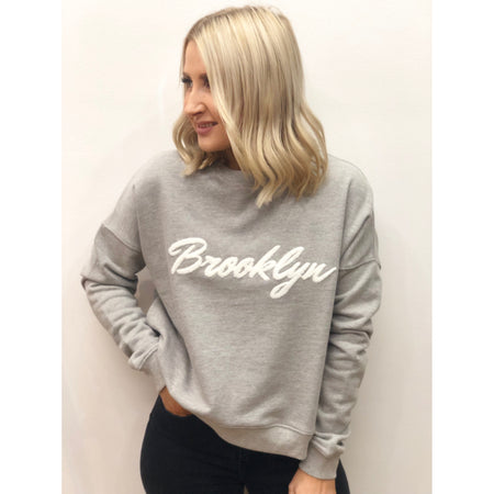 Brooklyn Borough Sweat
