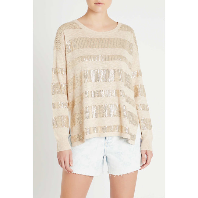 New Glow Knit Top