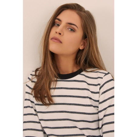 Captain Stripe Top