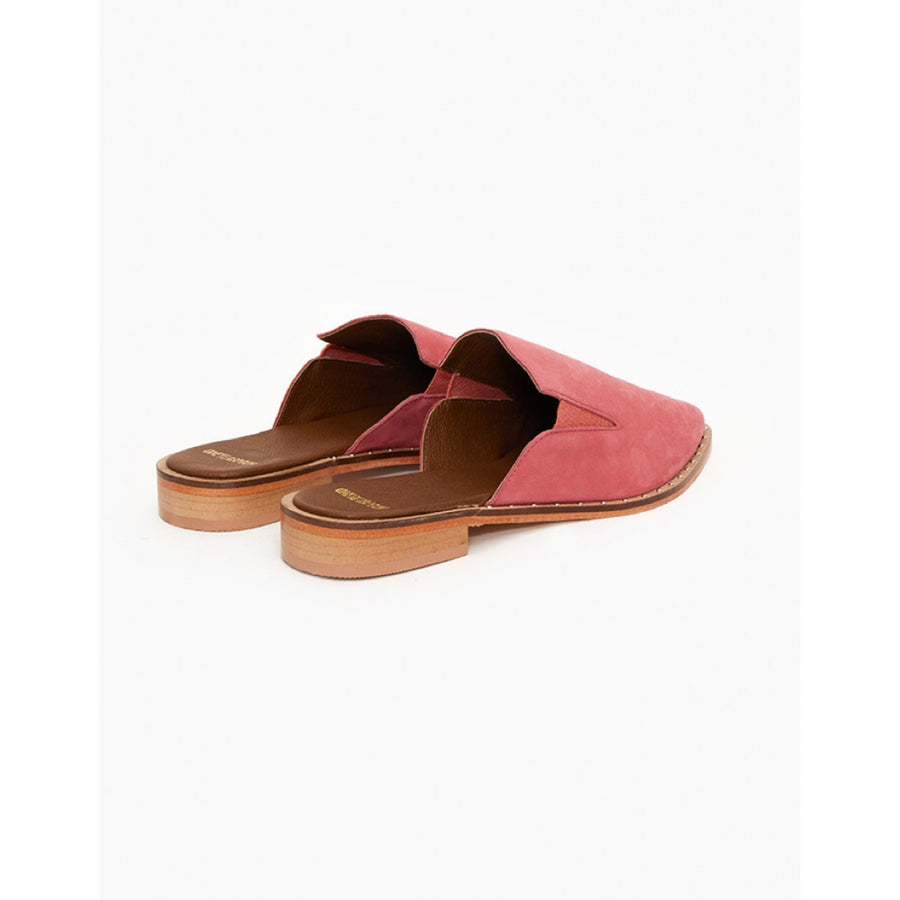 Pink Pixie Loafer