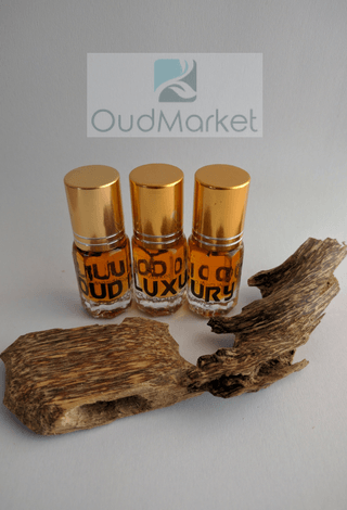 Oud Luxury