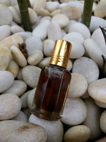 Oud Oil Trat Super