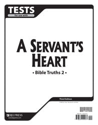BJU Bible Truths 2 Tests (3rd ed.) (PH) - Learning Plus PH