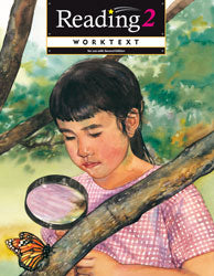 BJU Reading 2 Student Worktext (2nd ed.) (PH) - Learning Plus PH