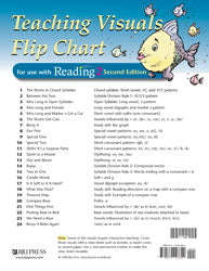 BJU Reading 2 Teaching Visuals Flip Chart (2nd ed.) - Learning Plus PH