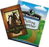 BJU BookLinks: Pulling Together Set (guide & novel) - Learning Plus PH