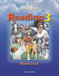 BJU Reading 3 Student Worktext (2nd Ed.) (PH) - Learning Plus PH