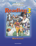 BJU Reading 3 Student Worktext (2nd Ed.) - Learning Plus PH