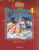BJU Reading 4 Student Worktext (2nd ed.) - Learning Plus PH
