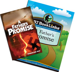 BJU BookLinks: A Father's Promise Set (guide & novel)