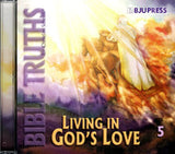 BJU Bible Truths 5 CD (3rd ed.) - Learning Plus PH