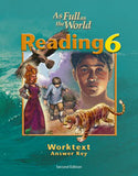 BJU Reading 6 Worktext Answer Key (2nd ed.) (PH) - Learning Plus PH