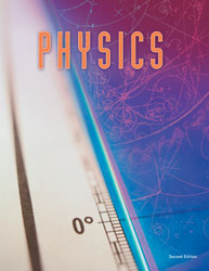 BJU Physics Student Text (2nd ed.) (PH) - Learning Plus PH