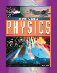 BJU Physics Student Lab Manual (2nd ed.) (PH) - Learning Plus PH