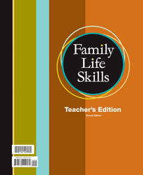 BJU Family Life Skills Teacher's Edition (2nd ed.) - Learning Plus PH