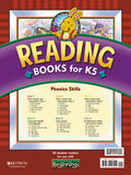 BJU Reading Books for K5 Set (32 books; 3rd ed.) - Learning Plus PH