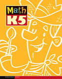 BJU Math K5 Student Worktext (3rd ed.) - Learning Plus PH
