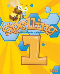 BJU Spelling 1 Teacher's Edition (2nd Ed.) - Learning Plus PH