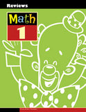 BJU Math 1 Reviews (3rd ed.) (PH) - Learning Plus PH
