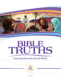 BJU Bible Truths A Student Worktext (3rd ed.) (PH) - Learning Plus PH