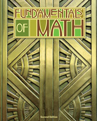 BJU Fundamentals of Math Student Text (2nd ed.) (PH) - Learning Plus PH