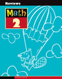 BJU Math 2 Reviews (3rd ed.) (PH) - Learning Plus PH